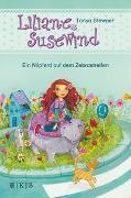Cover-Bild zu Stewner, Tanya: Liliane Susewind - Ein Nilpferd auf dem Zebrastreifen