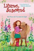 Cover-Bild zu Stewner, Tanya: Liliane Susewind - Ein Pony mit Flausen im Kopf