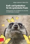 Cover-Bild zu Lindemann, Holger: Kraft- und Symboltiere für die systemische Praxis