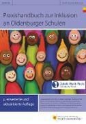 Cover-Bild zu Lindemann, Holger (Hrsg.): Praxishandbuch zur Inklusion an Oldenburger Schulen