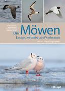 Cover-Bild zu Adriaens, Peter: Die Möwen Europas, Nordafrikas und Vorderasiens