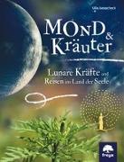 Cover-Bild zu Janascheck, Ulla: Mond & Kräuter