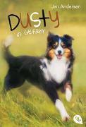 Cover-Bild zu Andersen, Jan: Dusty in Gefahr