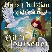 Cover-Bild zu Andersen, H.C.: Villit joutsenet (Audio Download)
