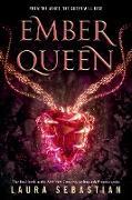 Cover-Bild zu Sebastian, Laura: Ember Queen (eBook)