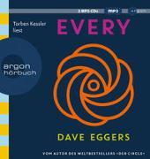 Cover-Bild zu Eggers, Dave: Every