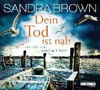 Cover-Bild zu Brown, Sandra: Dein Tod ist nah