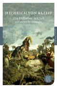 Cover-Bild zu Kleist, Heinrich von: Das Erdbeben in Chili und andere Erzählungen