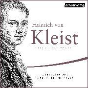 Cover-Bild zu Kleist, Heinrich von: Anekdoten und andere kleine Prosa (Audio Download)