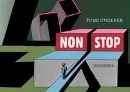 Cover-Bild zu Ungerer, Tomi: Non Stop