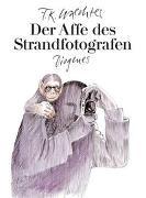 Cover-Bild zu Waechter, F.K.: Der Affe des Strandfotografen