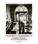 Cover-Bild zu Simenon, Georges: Maigrets Frankreich
