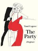 Cover-Bild zu Ungerer, Tomi: The Party