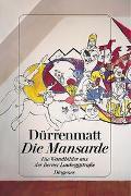 Cover-Bild zu Dürrenmatt, Friedrich: Die Mansarde