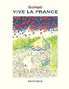 Cover-Bild zu Sempé, Jean-Jacques: Vive la France