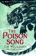 Cover-Bild zu Williams, Jen: The Poison Song (The Winnowing Flame Trilogy 3)