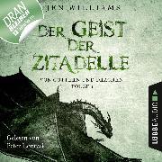 Cover-Bild zu Williams, Jen: Der Geist der Zitadelle - Von Göttern und Drachen, Folge 1 (Ungekürzt) (Audio Download)