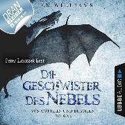 Cover-Bild zu Williams, Jen: Die Geschwister des Nebels - Von Göttern und Drachen, Folge 2 (Ungekürzt) (Audio Download)