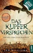Cover-Bild zu Williams, Jen: Das Kupferversprechen - Von Göttern und Drachen (eBook)