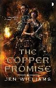 Cover-Bild zu Williams, Jen: The Copper Promise (eBook)