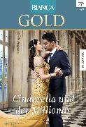 Cover-Bild zu Williams, Cathy: Bianca Gold Band 52 (eBook)