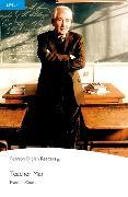 Cover-Bild zu McCourt, Franck: PLPR4:Teacher Man RLA 2nd Edition - Paper