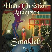 Cover-Bild zu Andersen, H.C.: Satakieli (Audio Download)