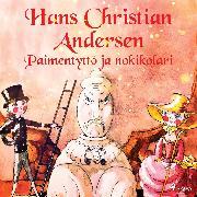 Cover-Bild zu Andersen, H.C.: Paimentyttö ja nokikolari (Audio Download)
