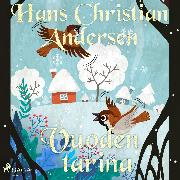 Cover-Bild zu Andersen, H.C.: Vuoden tarina (Audio Download)