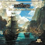 Cover-Bild zu Topf, Markus: Das schwarze Auge, Folge 8: Im Land der Piraten (Audio Download)