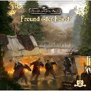Cover-Bild zu Winter, Markus: Das schwarze Auge, Folge 2: Freund oder Feind (Audio Download)
