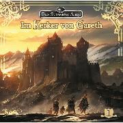 Cover-Bild zu Winter, Markus: Das schwarze Auge, Folge 1: Im Kerker von Gareth (Audio Download)