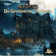 Cover-Bild zu Winter, Markus: Das schwarze Auge, Folge 3: Die Geweihten des Totengottes (Audio Download)