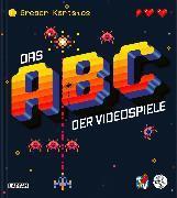 Cover-Bild zu Kartsios, Gregor: Das ABC der Videospiele (eBook)