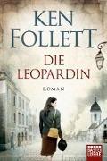 Cover-Bild zu Follett, Ken: Die Leopardin