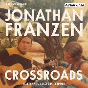 Cover-Bild zu Franzen, Jonathan: Crossroads (Audio Download)