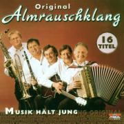 Cover-Bild zu Almrauschklang, Original (Komponist): Musik hält jung