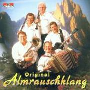Cover-Bild zu Almrauschklang, Original (Komponist): Weils heit so bärig isch