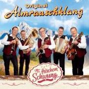 Cover-Bild zu Almrauschklang, Original (Komponist): Mit frischem Schwung