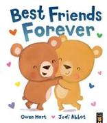 Cover-Bild zu Best Friends Forever von Hart, Owen