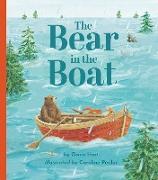 Cover-Bild zu The Bear in the Boat von Hart, Owen