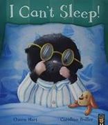 Cover-Bild zu I Can't Sleep! von Hart, Owen