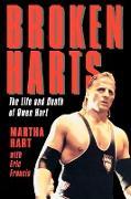 Cover-Bild zu Broken Harts von Hart, Martha