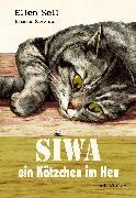 Cover-Bild zu SIWA - ein Kätzchen im Heu (eBook) von Sell, Ellen