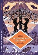 Cover-Bild zu Die Geschichte der Bibel von Romer, Thomas