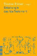 Cover-Bild zu Einleitung in das Alte Testament (eBook) von Nihan, Christophe (Hrsg.)