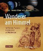 Cover-Bild zu Wanderer am Himmel (eBook) von Römer, Thomas