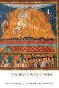 Cover-Bild zu Opening the Books of Moses (eBook) von Edelman, Diana V.