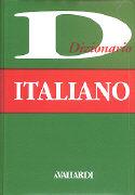 Cover-Bild zu Dizionario Italiano