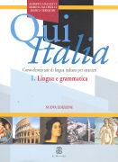 Cover-Bild zu Qui Italia 1 - Primo Livello